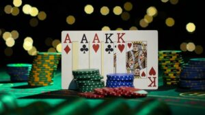 Looking for Ways to Improve Playing Poker Online